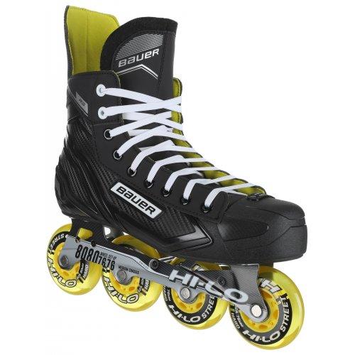 Bauer Rs Roller Hockey Inline Skates