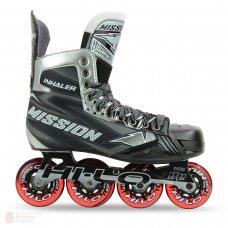 Mission Inhaler NLS:5 Inline Hockey Skates