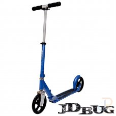 JD Bug Street 200 Series Scooter - Reflex Blue