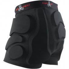 Triple 8 Roller Derby Bumsaver Protective Shorts