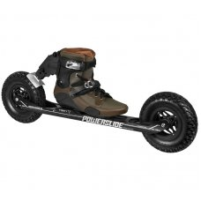 Powerslide Nordic Skating Grave Digger Trinity 200