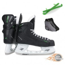 Reebok RibCor 24K Pump Ice Skates Package