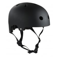SFR Beginner Helmet Black