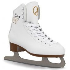 SFR Galaxy Ice Skate Kids & Adults Black