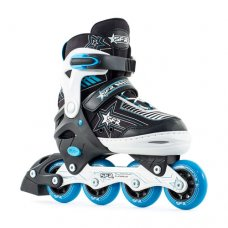 SFR Pulsar Adjustable Inline Skate Blue