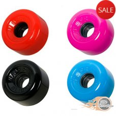 SFR Slick Wheels (Set of 4)