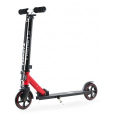 Frenzy 145mm Recreational Scooter Black/Red