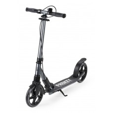 Frenzy 205mm Dual Brake Recreational Scooter Titanium