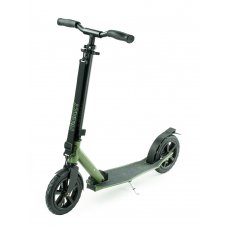 Frenzy 205mm Pneumatic Recreational Scooter Military