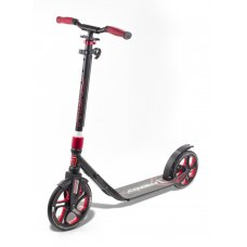 Frenzy 250mm Recreational Scooter Red