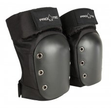 Pro-Tec Street Knee Pads Black - Adult