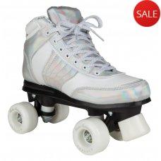 Rookie Forever Disco Quad Roller Skates