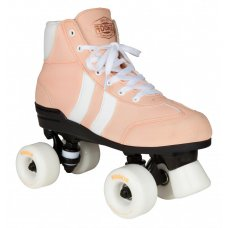 Rookie Authentic V2 Rollerskates Pink/White