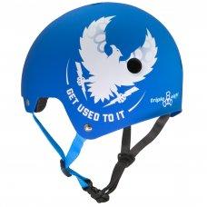 Triple 8 Brainsaver Helmet with EPS Liner - Mike Vallely Pro Model