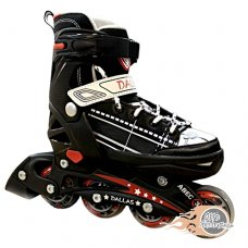 California Pro Dallas New Style Inline Skate