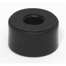 Standard Black Bushings/Cushions (Set of 8)