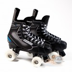 Bauer Nexus N5000 Quad Roller Skates - Playmaker CUSTOM
