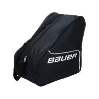 Bauer Large Ice and Quad Skate Bag - BLACK