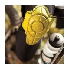 G-FORM Knee Pads - Yellow