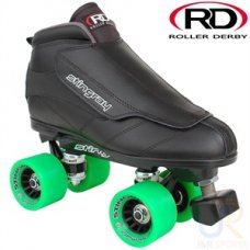 Roller Derby StingRay Derby Quad Skates