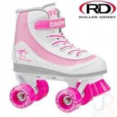 Roller Derby FireStar V2 Roller Skates, Girls