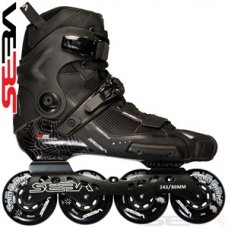 Seba '16 HIGH Light Carbon Inline Skates