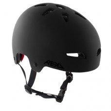 REKD Elite Helmet Black/Black