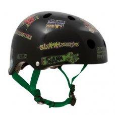 Slamm Childs Sticker Helmet