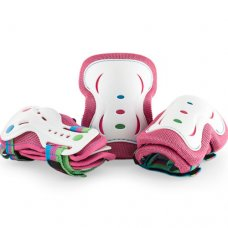 SFR Candi Triple Pad Sets - Junior