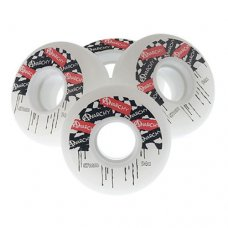 Anarchy Wheels 57mm (set of 4)