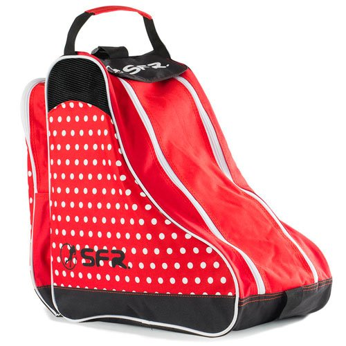 Ventro Pro Turbo Quad Roller Skates Red Light Up