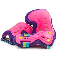 SFR Tropical Triple Pad Set -Junior