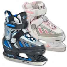 SFR Softboot Adjustable Childs Ice Skate