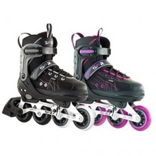 SFR RX-XT Kids Adjustable Inline Skates