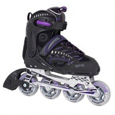 SFR RX-XT  Inline Skates Purple Adults