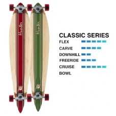Mindless Hunter III Longboard