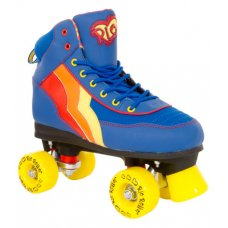 Rio Roller Classic II Blueberry Kids & Adults Quad Skates