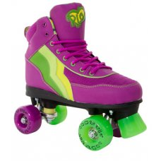Rio Roller Classic II Grape Kids & Adults Quad Skates
