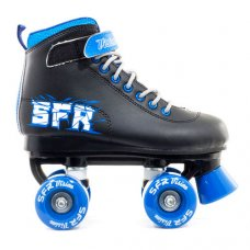 SFR Vision II Childrens Quad Skates - Blue