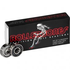 Rollerbones Bearings 608 8mm 16pk