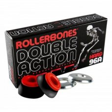 Rollerbones Cushions Hard 96A (pack of 8)