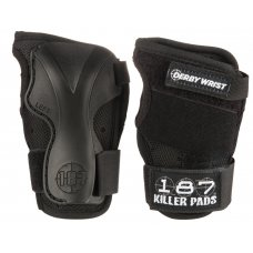 187 Killer Pro Derby Wristguards