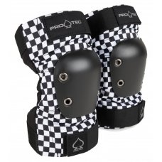 Pro-Tec Street Elbow Pads Checker - Adult