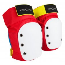 Pro-Tec Street Knee Pads Retro - Adult