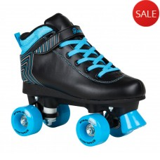 Rookie Starlight Quad Roller Skates
