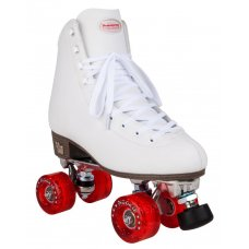 Rookie Classic II Roller Skates White