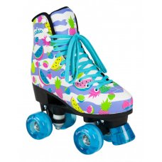 Rookie Fruits Quad Roller Skates