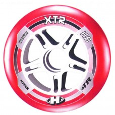 Hyper XTR 100 HB 84A Red Inline Wheels