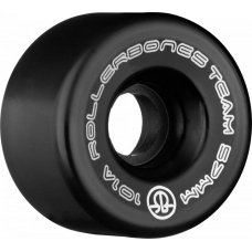 Rollerbones Quad Wheels Team Logo