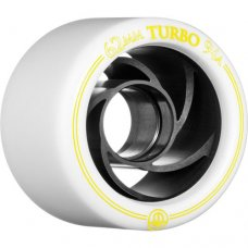 Rollerbones Quad Turbo Wheels 94A 4 pack